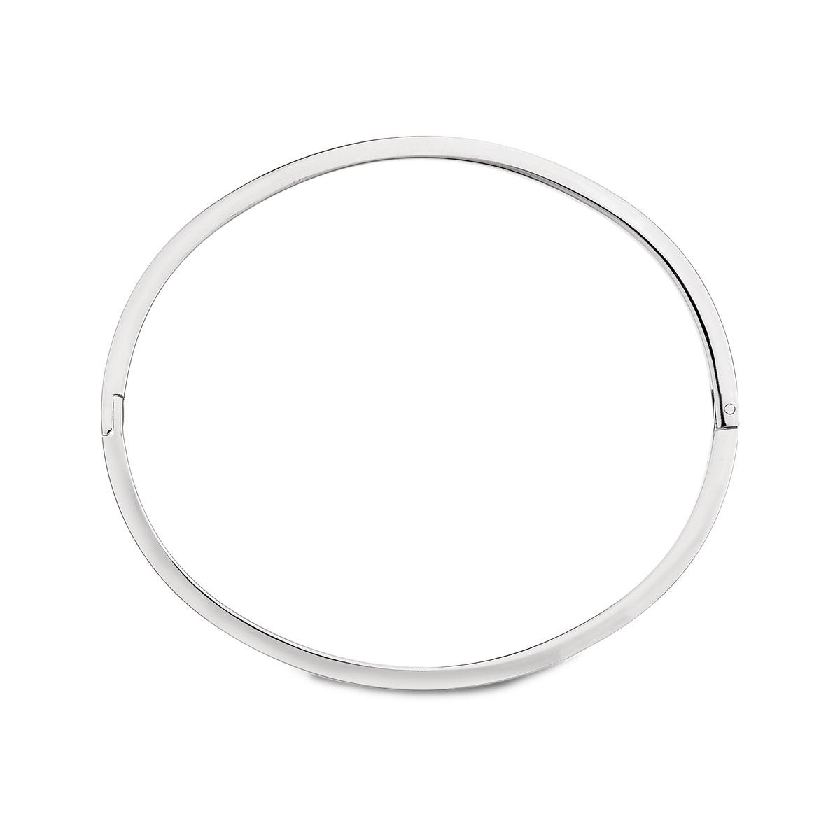 C138 簡約細緻霧面手環