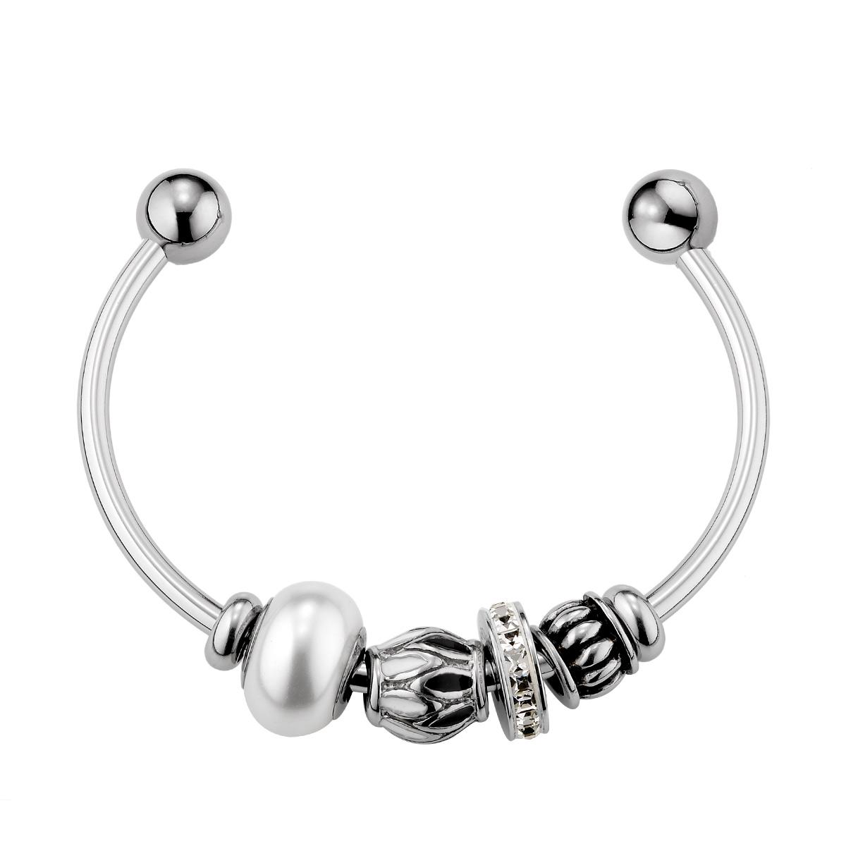 C151 圓形DIY串珠手環(不含珠飾)