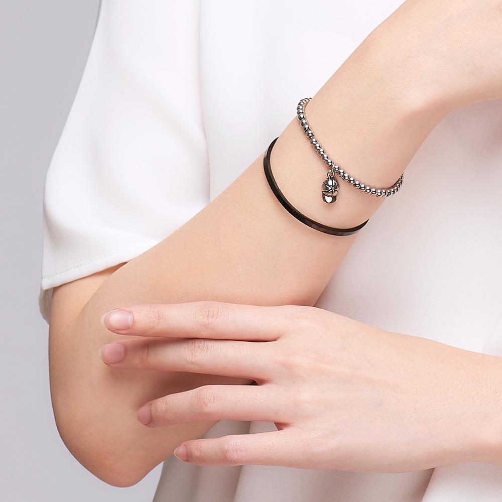 C164 秘密約定-秘密刻字手環