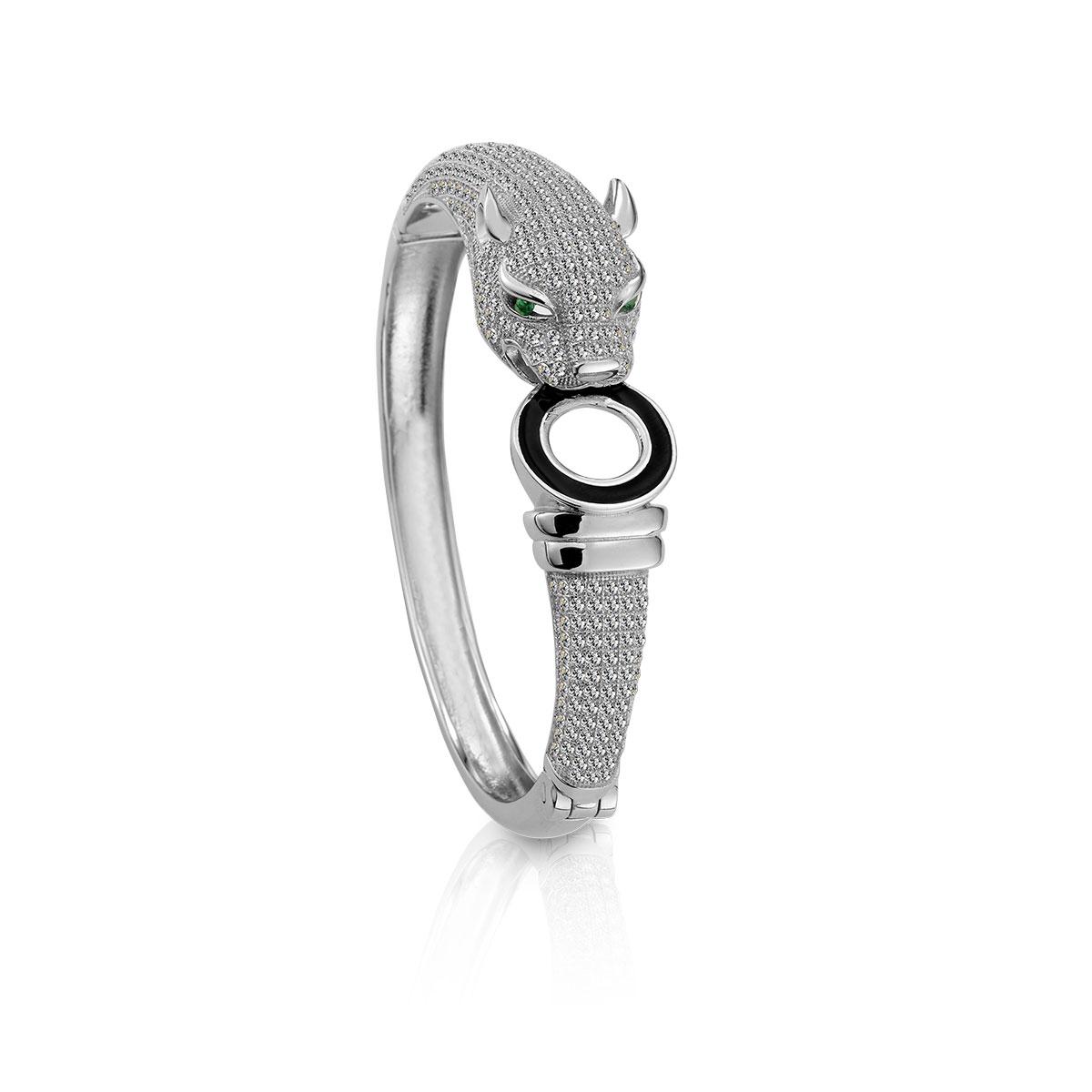 CS30 鑽豹手環