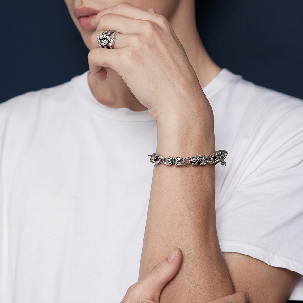 CS60 獸爪手環