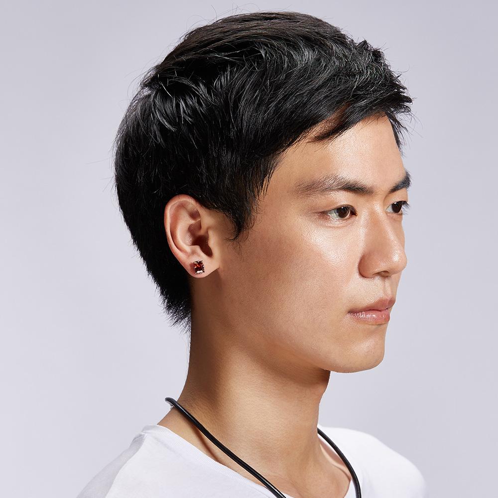 ES51 個性率性耳環/單隻販售