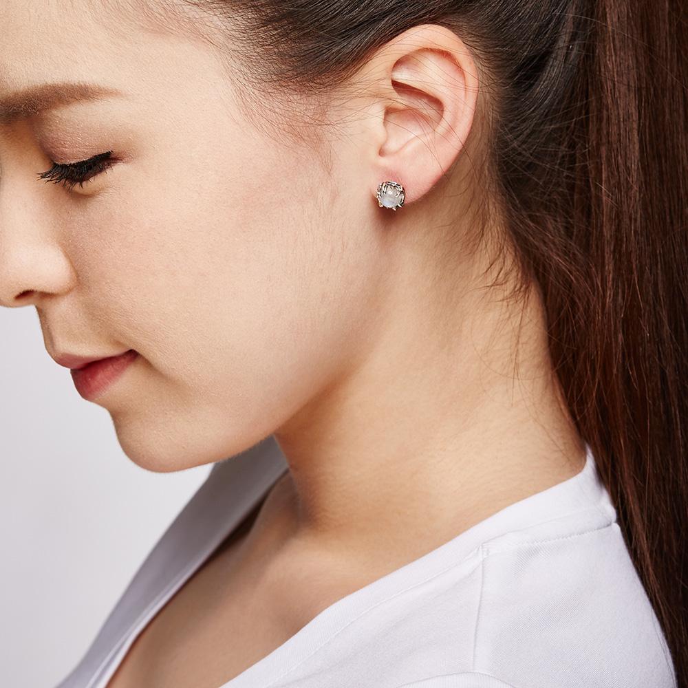 ES74 婆娑羅個性耳環/單隻販售