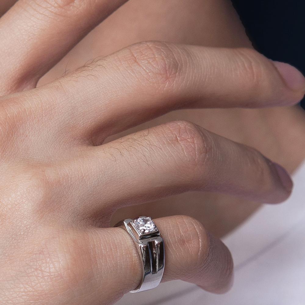 KSM8 紅毯上的步伐戒指
