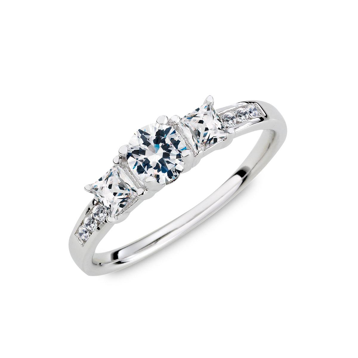 KSW233 幸福願望達成戒指