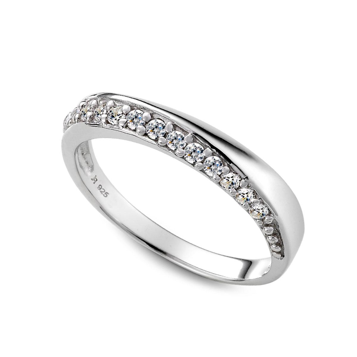 KSW257 星空美鑽戒指