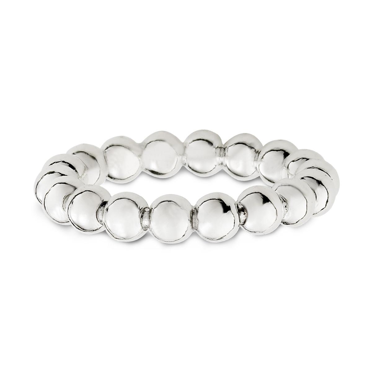 KSW331 點滴意象-魔力珠珠戒指