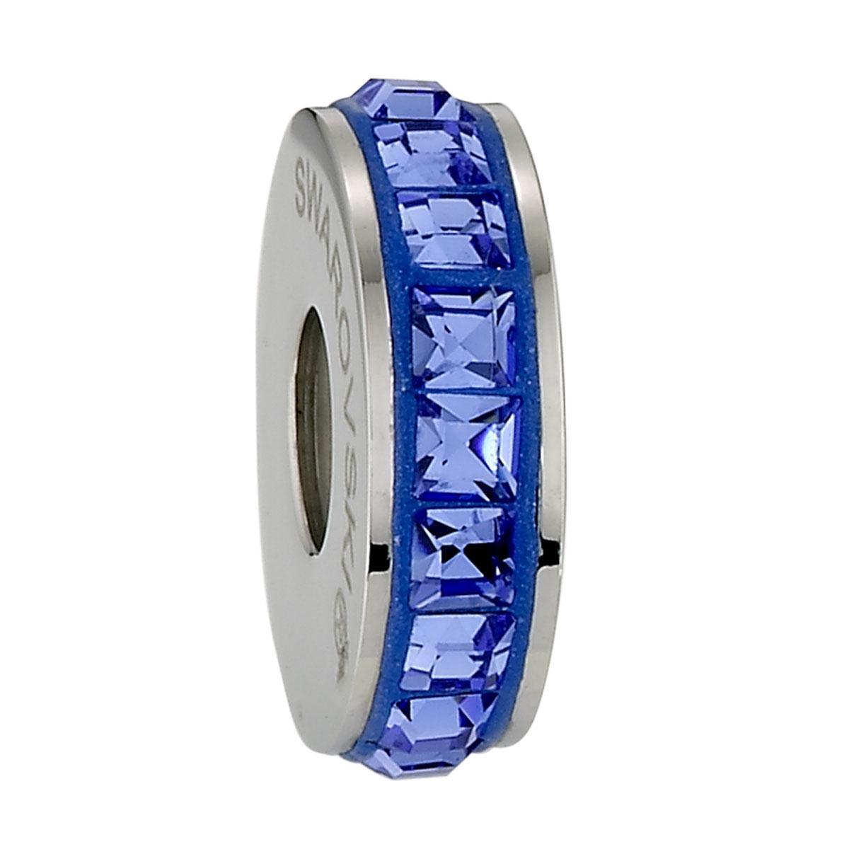 A512 施華洛世奇水晶輪子項鍊