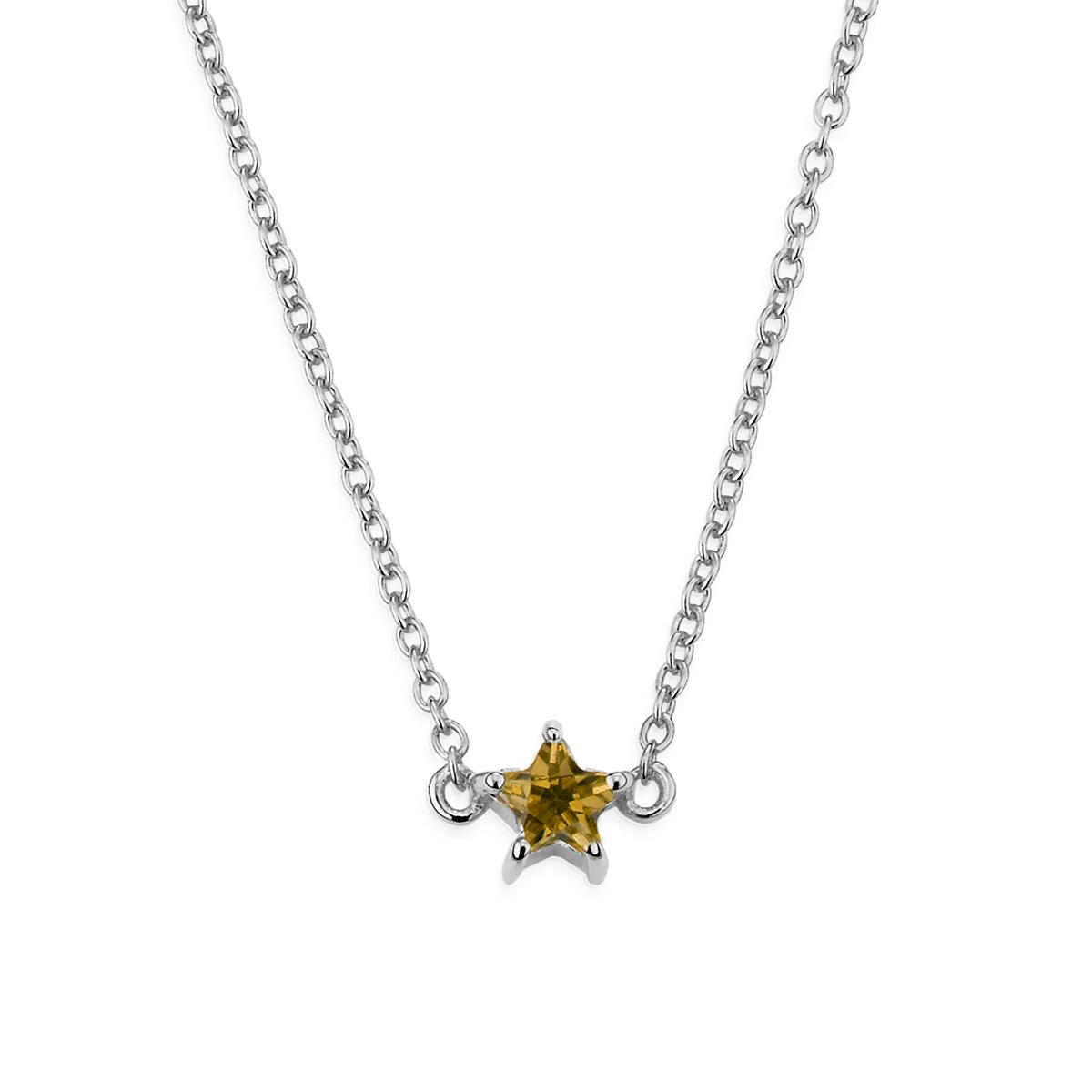 AS46 星情寄語-星星細緻項鍊/頸鍊/腳鍊