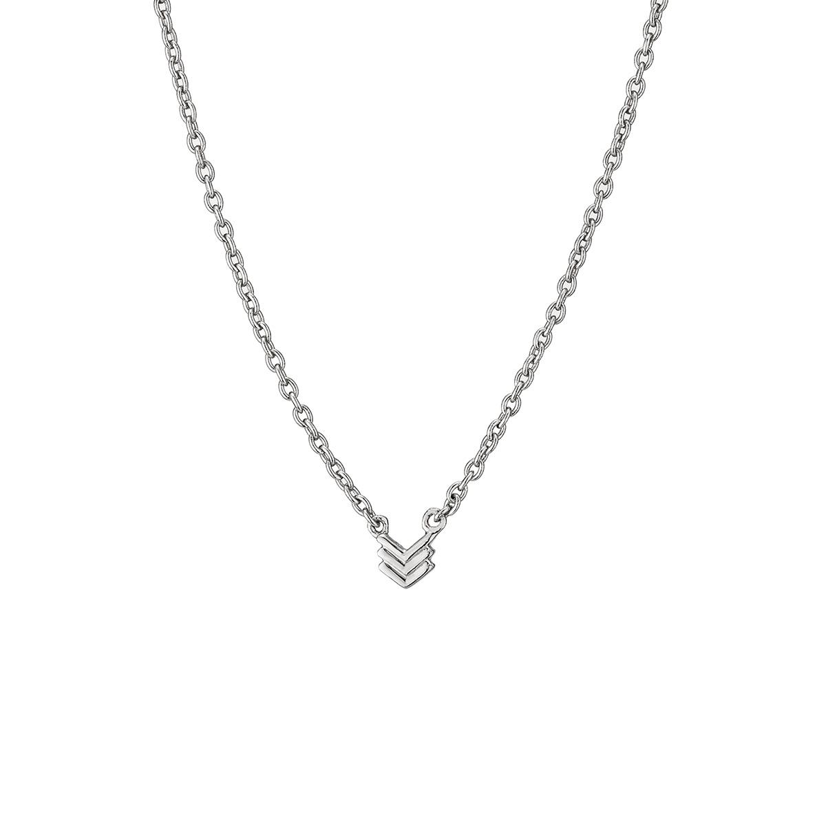 AS83 邱比特氣質簡約項鍊/頸鍊/腳鍊