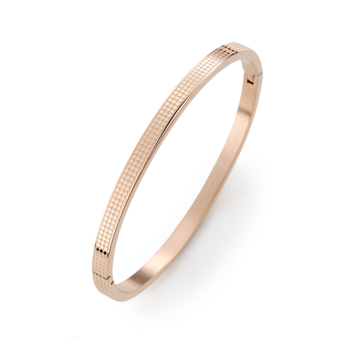 C142 排列紋路樣式手環