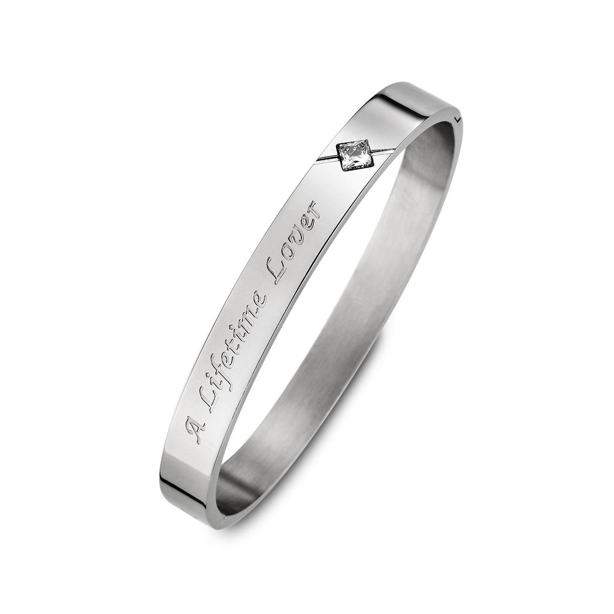 CIM54 完美情人典雅手環