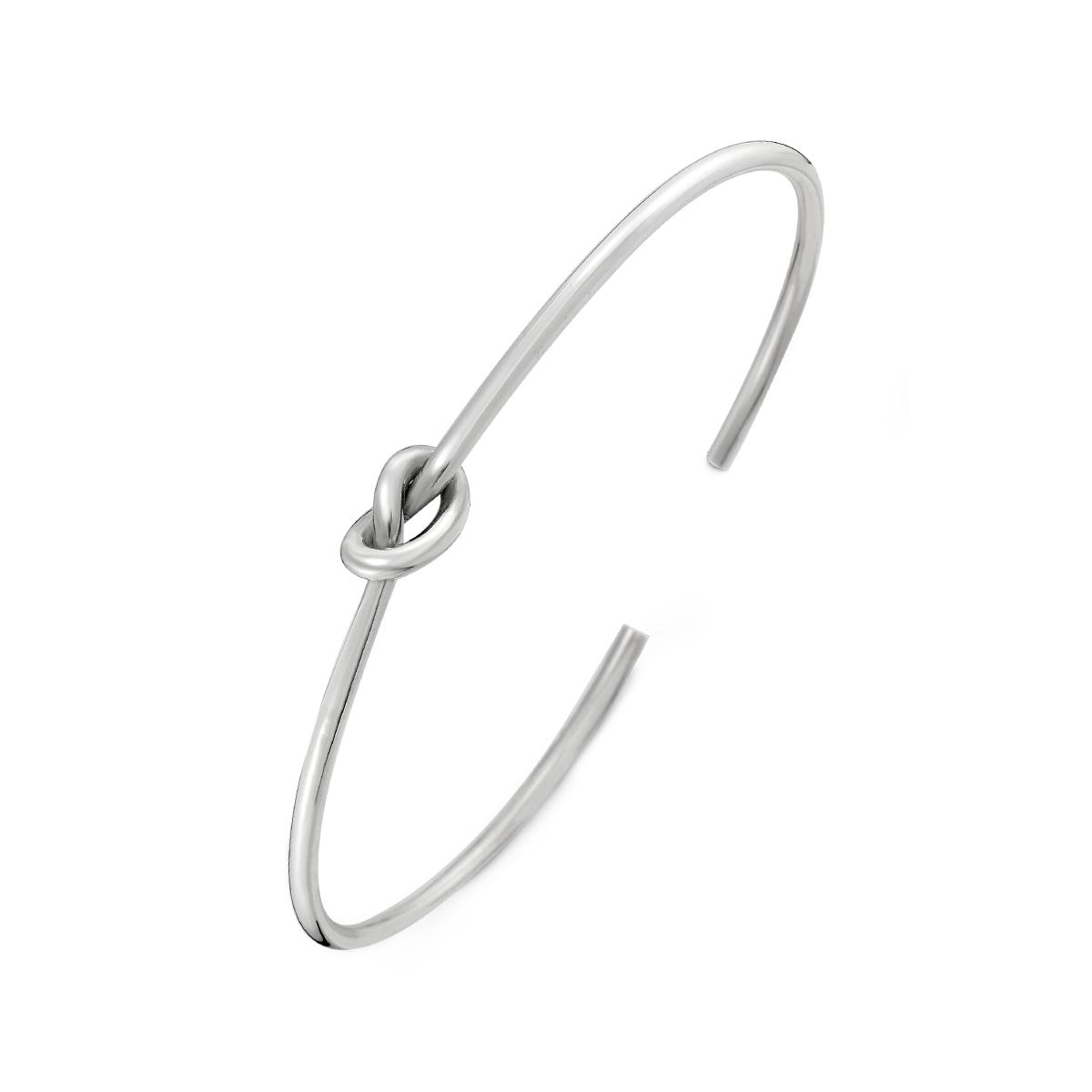 CS110 簡約哲學-繩結活圍簡約手環