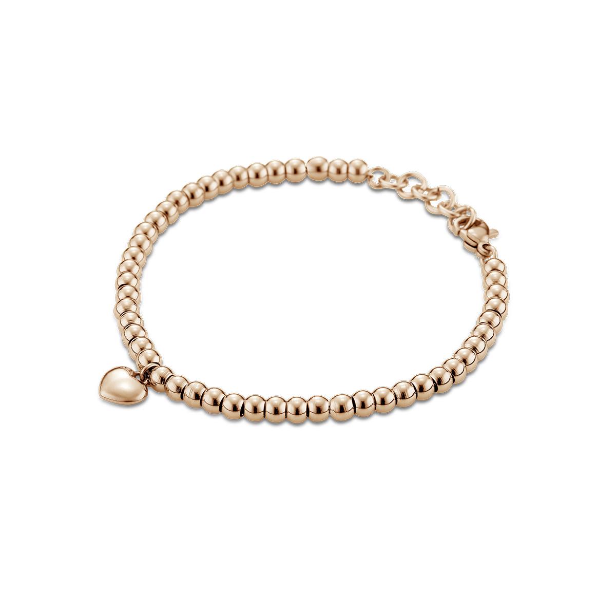 CX204 點滴意象-甜美愛心串珠手鍊