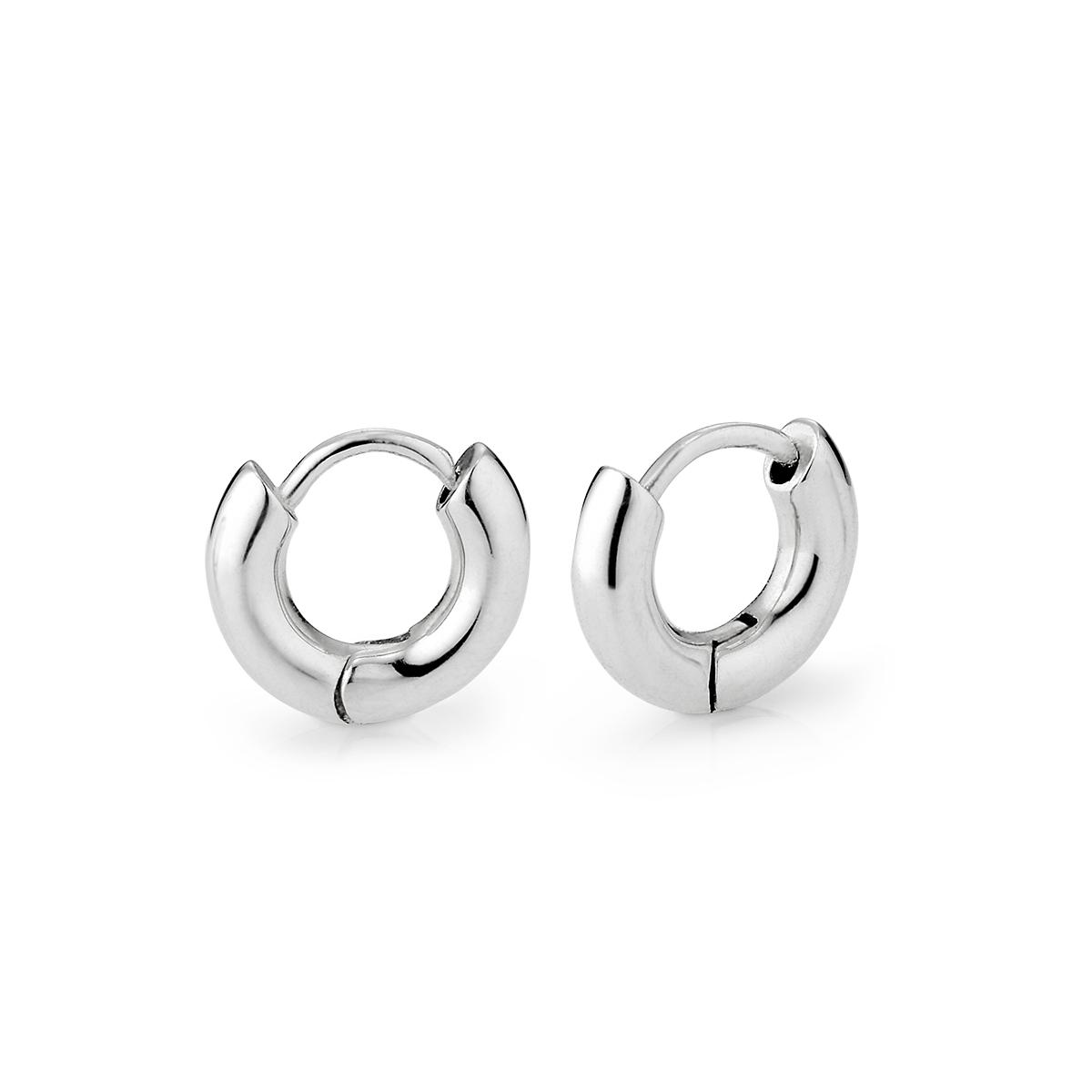 ES62 簡約哲學-個性簡約耳環/一對販售