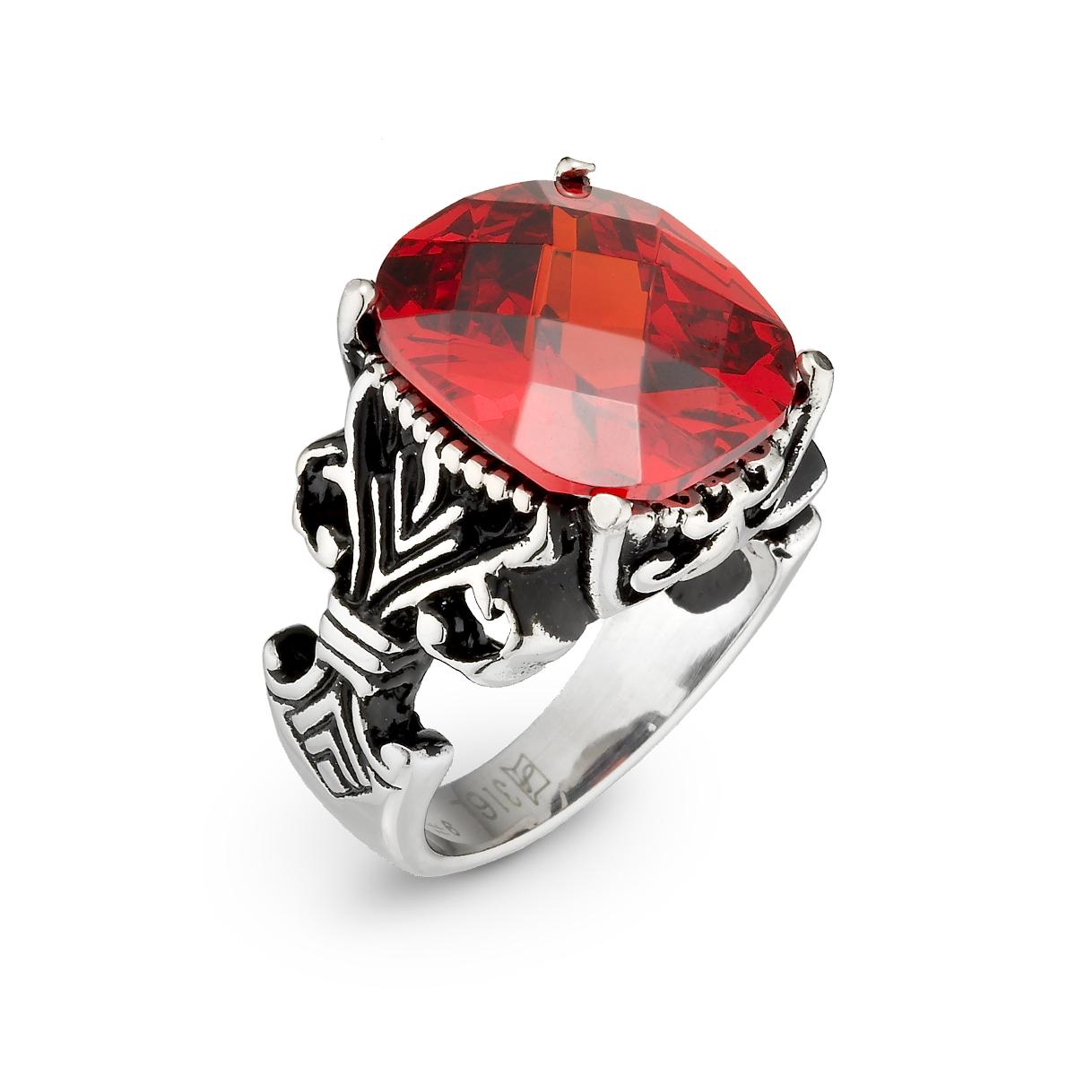 K378 復古貴氣戒指