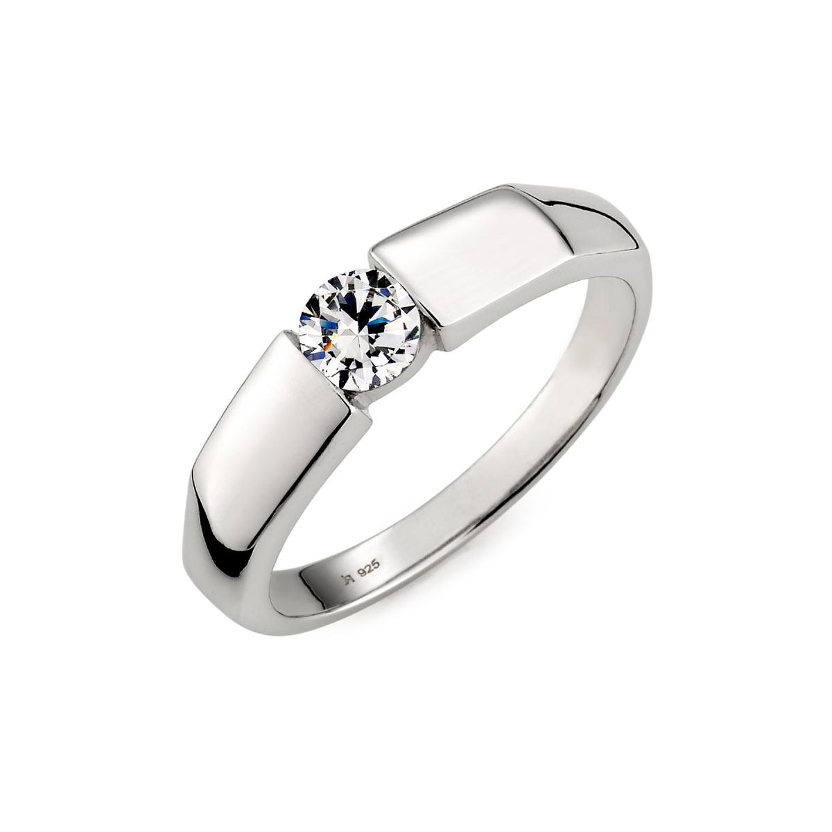 KSM68 最初的夢想切面厚實戒指