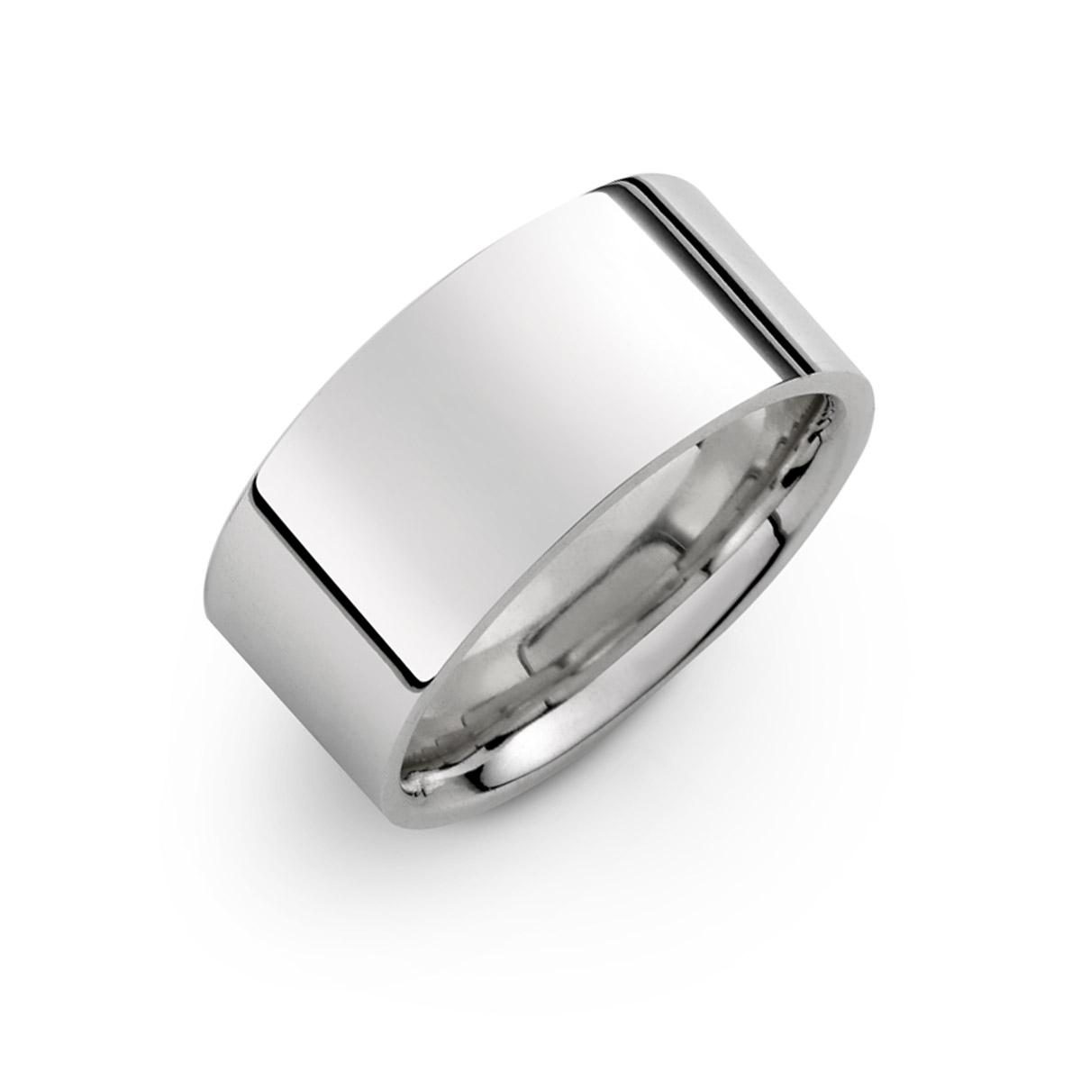 KSW152 經典雅致素面戒指