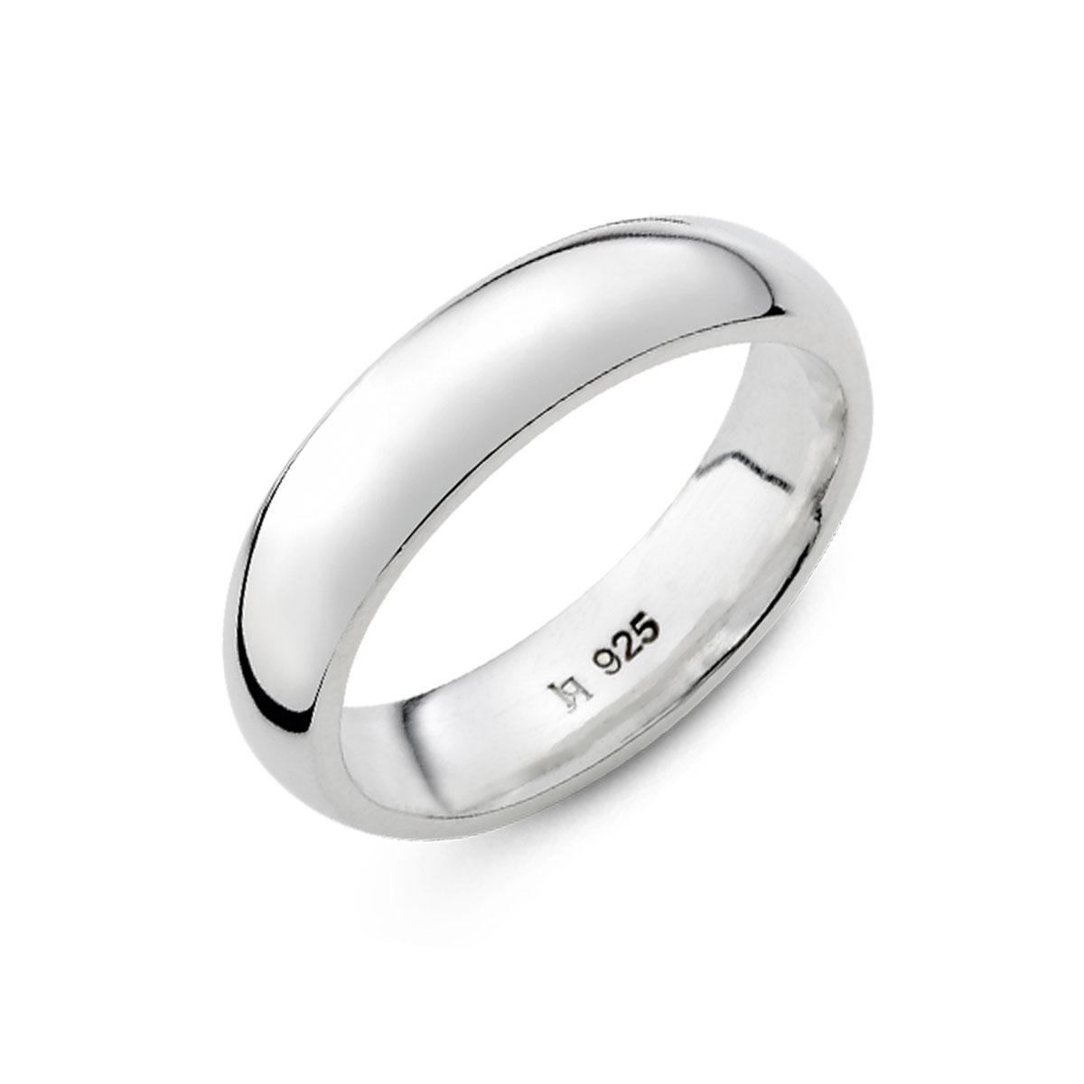 KSW292 真實的擁抱弧面戒指