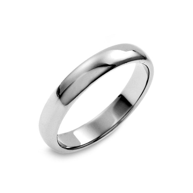 KU20 極簡風範素面款簡約戒指/尾戒