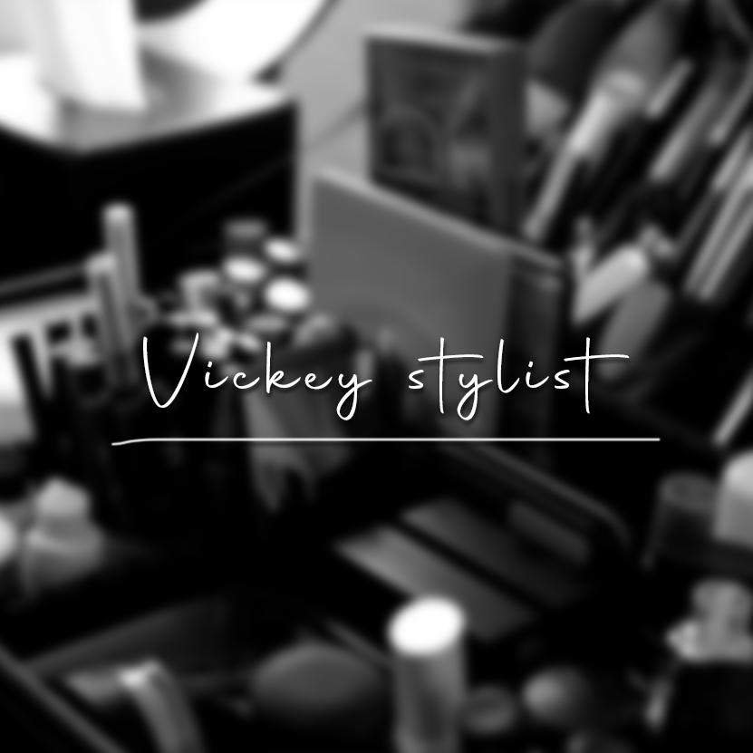 Vickey 整體造型團隊