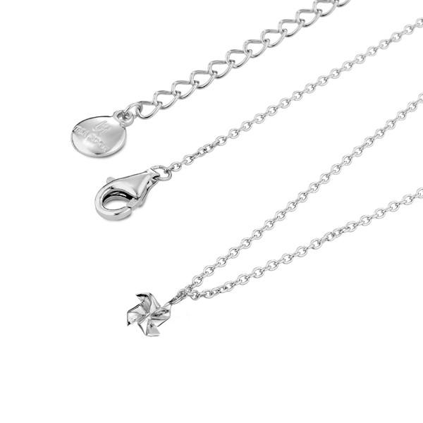 轉運風車 純銀 女款項鍊飾品