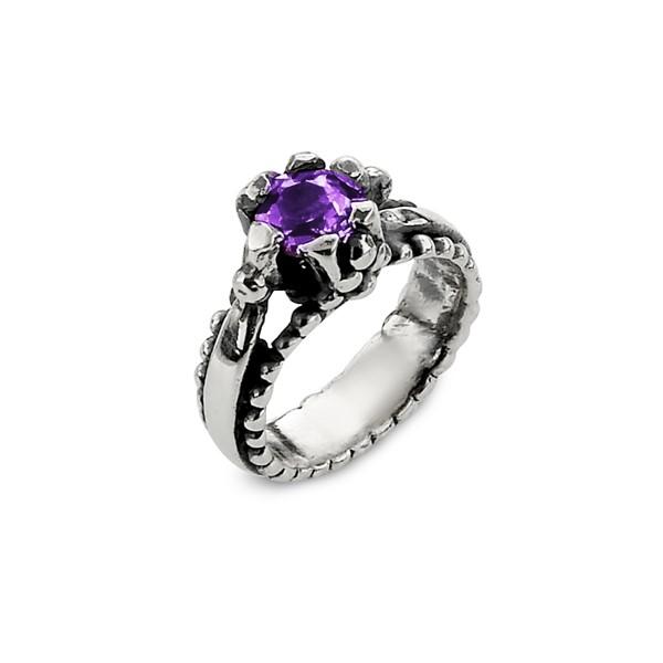個性小戒指簡約項鍊