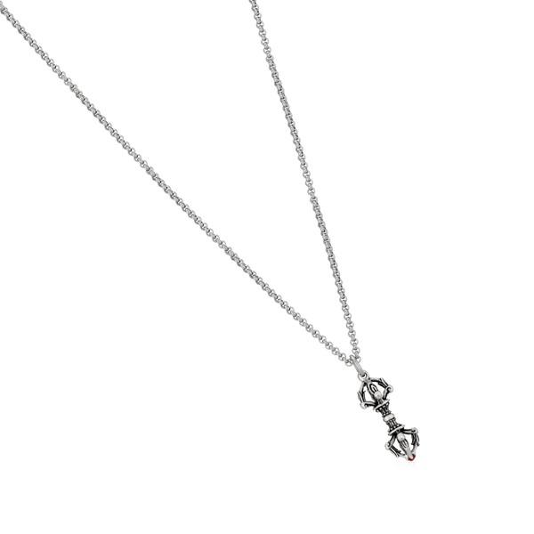 沃克個性 純銀 男款項鍊飾品