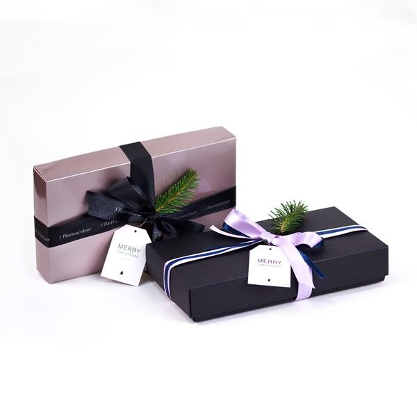 雋刻的記憶純銀項鍊-女(含禮盒包裝與親送服務)