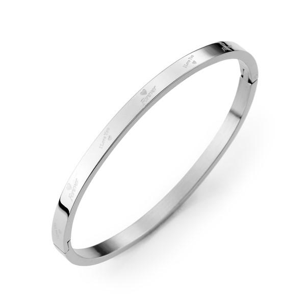 永恆愛戀手環