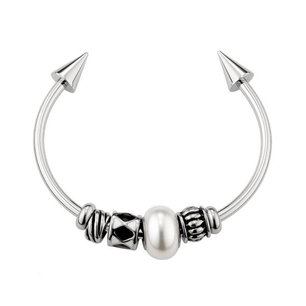 三角DIY串珠手環(不含珠飾)
