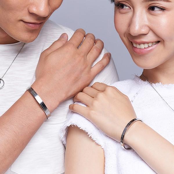 守護愛情手環-女