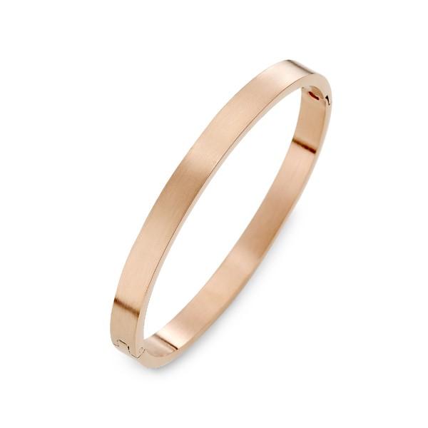 堅定的愛西德鋼手環-女