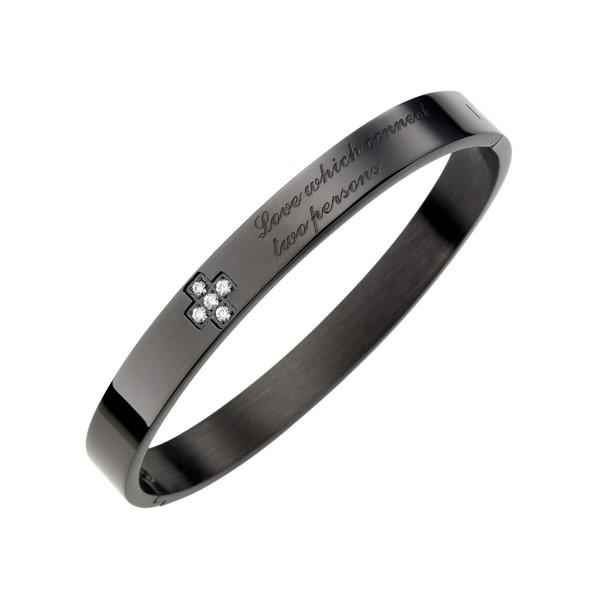愛的連接典雅情人手環