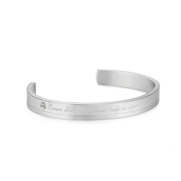 守護愛情情人手環/一對販售