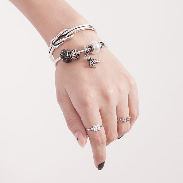 簡約印象手環