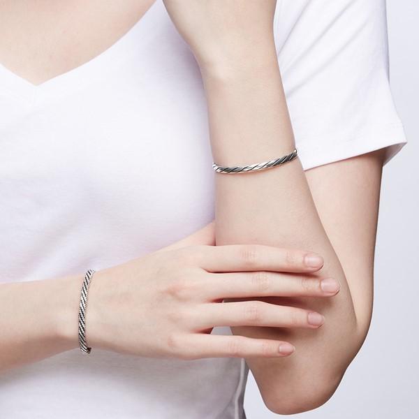 立體編織造型活圍手環
