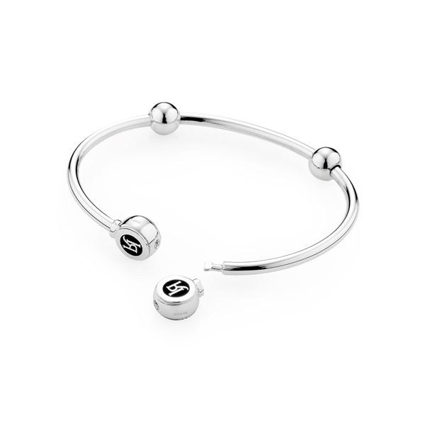 IR專屬純銀手環