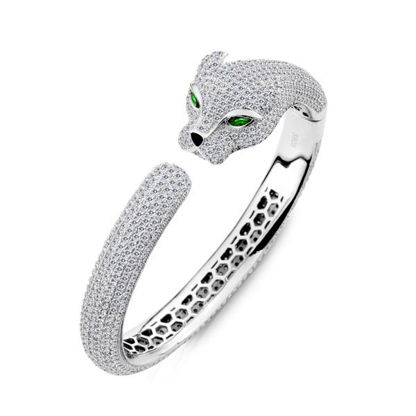 豹力美學手環