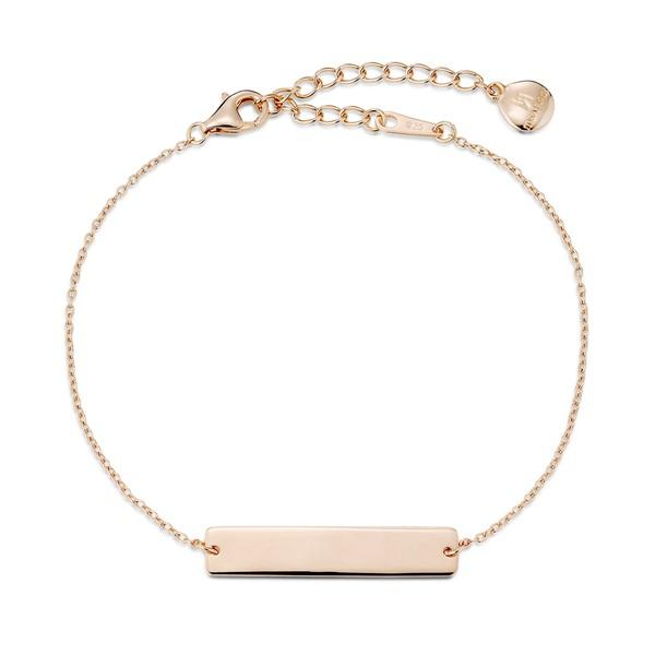秘密約定-秘語手鍊/腳鍊 純銀飾品 伴娘閨密紀念禮物