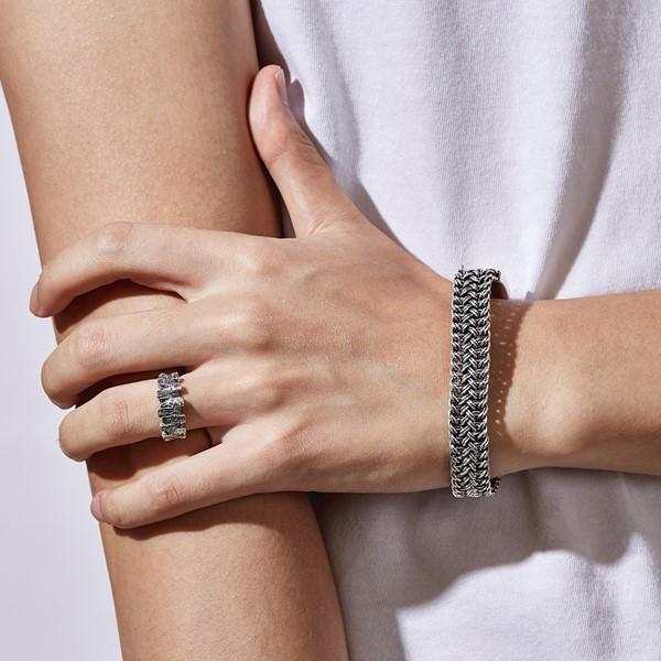 鎖鏈個性手環