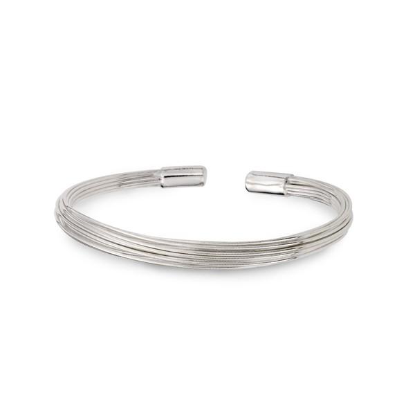 多層次線條手環