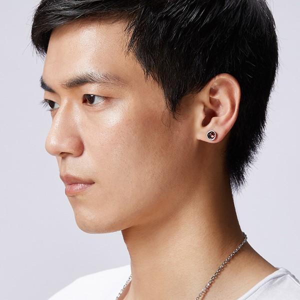經典造型耳環/單隻販售