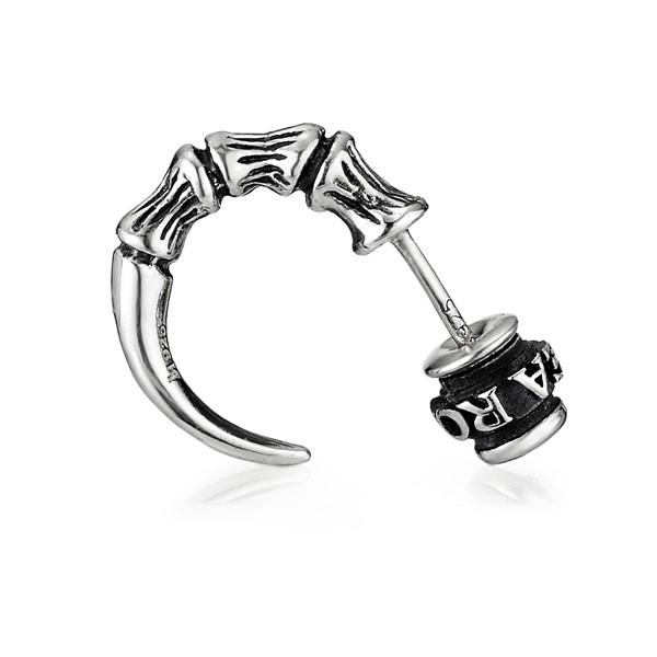 野獸單爪耳環/單隻販售