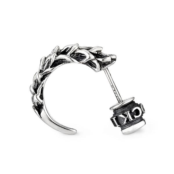個性狼爪耳環/單隻販售