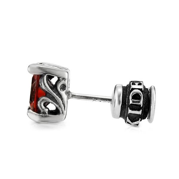 霸氣個性耳環/單隻販售