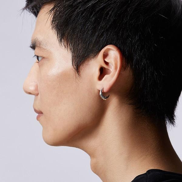 龍之盔甲耳環/單隻販售