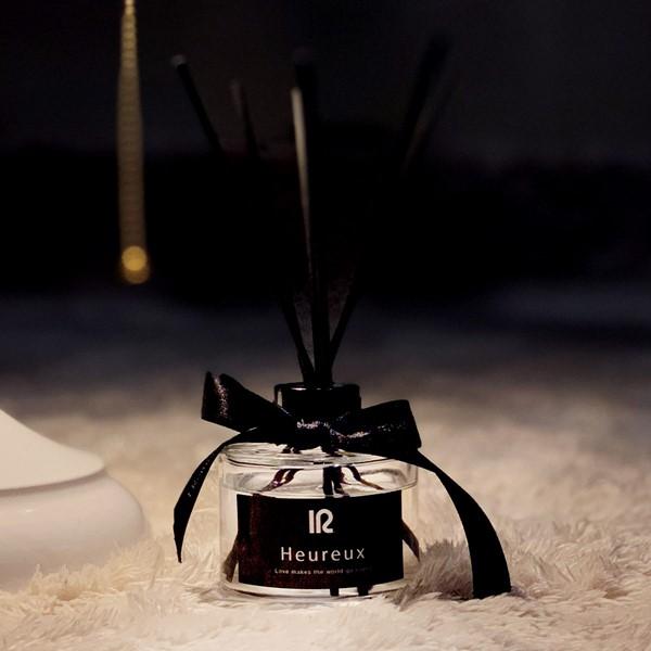Heureux 飾合幸福品牌擴香瓶 飾品禮物包裝