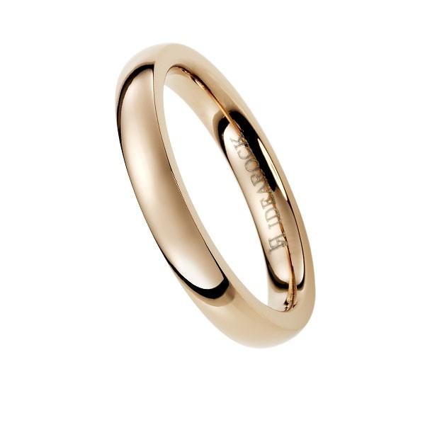 簡單就是美厚實素面戒指/尾戒