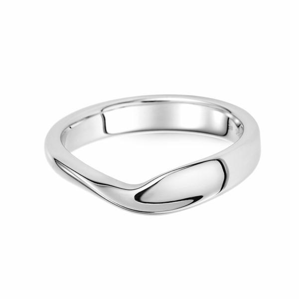 愛的禮物 寶石結婚套戒(三件組)